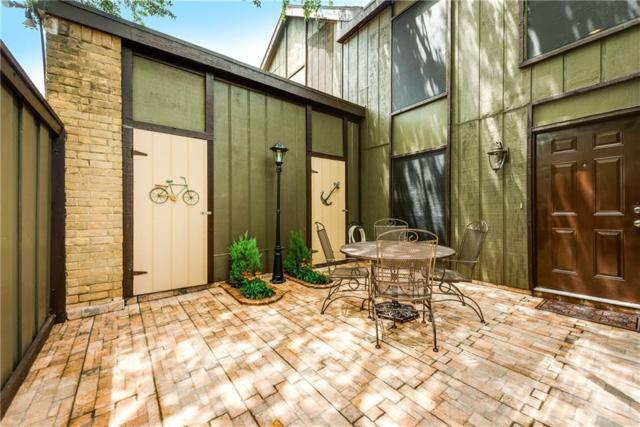 4653 Country Creek Drive #1127, Dallas, TX 75236 (MLS #13911659) :: The Chad Smith Team