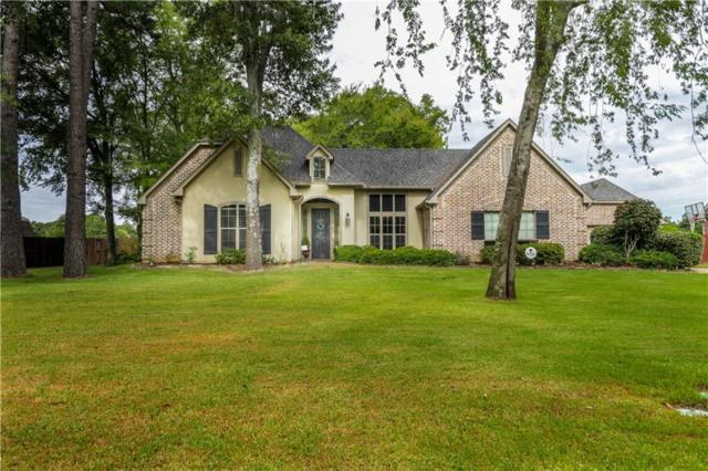 15583 County Road 1104, Flint, TX 75762 (MLS #13911668) :: Team Hodnett
