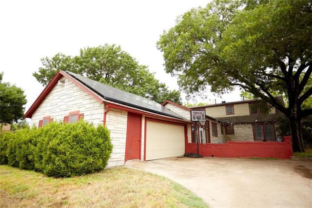919 Hunters Creek Drive, Desoto, TX 75115 (MLS #13911671) :: Kimberly Davis & Associates