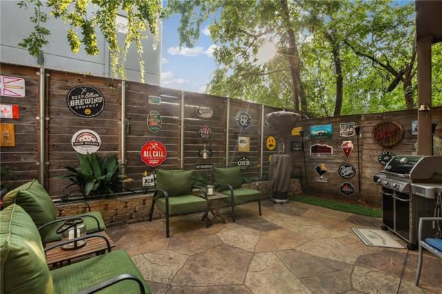 2608 N Garrett Avenue B, Dallas, TX 75206 (MLS #13911685) :: Magnolia Realty