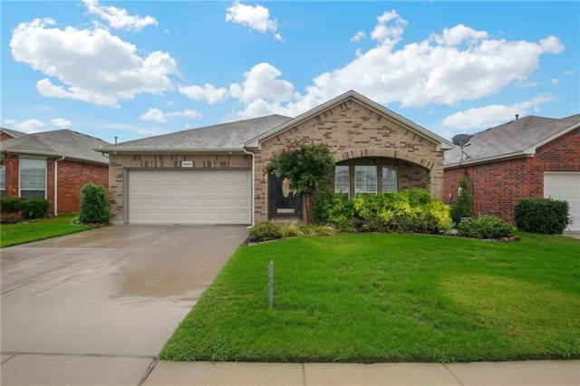 3924 Old Richwood Lane, Fort Worth, TX 76244 (MLS #13911694) :: Team Hodnett
