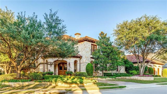 7675 Fernwood Place, Frisco, TX 75034 (MLS #13911726) :: Kimberly Davis & Associates
