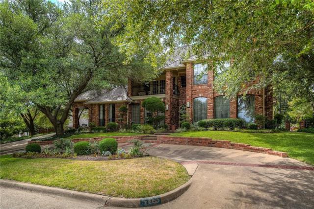 505 Mariah Bay Drive, Heath, TX 75032 (MLS #13911729) :: RE/MAX Landmark