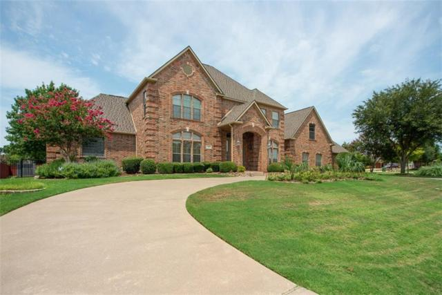 25 Brae Loch, Garland, TX 75044 (MLS #13911735) :: The Real Estate Station