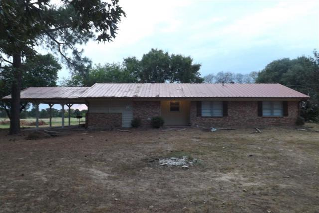 6622 State Highway 198, Canton, TX 75103 (MLS #13911745) :: Team Hodnett