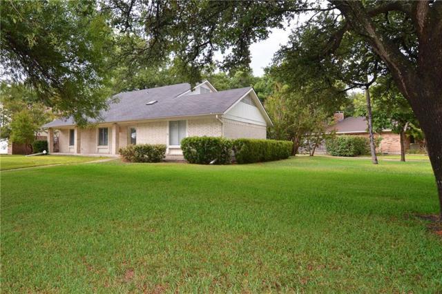 1900 Arvada Drive, Richardson, TX 75081 (MLS #13911783) :: Team Hodnett