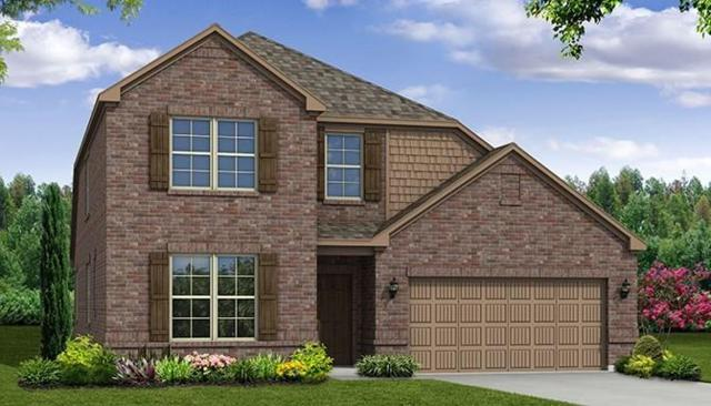 3609 Roth Drive, Mckinney, TX 75071 (MLS #13911824) :: The Real Estate Station