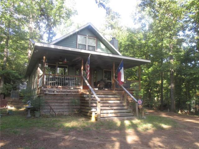 64 Private Road 7332, Frankston, TX 75763 (MLS #13911848) :: Team Hodnett