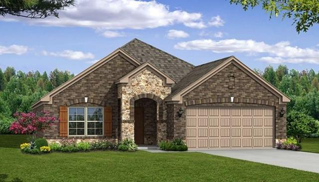 3613 Ashire Court, Mckinney, TX 75071 (MLS #13911862) :: The Real Estate Station