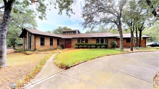 1033 Thornridge Circle, Argyle, TX 76226 (MLS #13911908) :: Frankie Arthur Real Estate