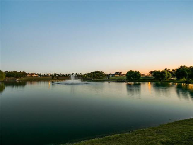 623 Rustic Ridge Drive, Heath, TX 75032 (MLS #13911911) :: Team Hodnett