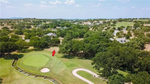 717 Desert Rose N, Horseshoe Bay, TX 78657 (MLS #13911957) :: The Rhodes Team