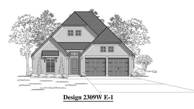 1121 Bantham Way, Forney, TX 75126 (MLS #13911983) :: Team Hodnett