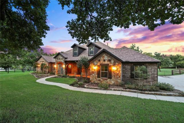 821 Caublestone Hill Drive, Argyle, TX 76226 (MLS #13912004) :: North Texas Team | RE/MAX Lifestyle Property