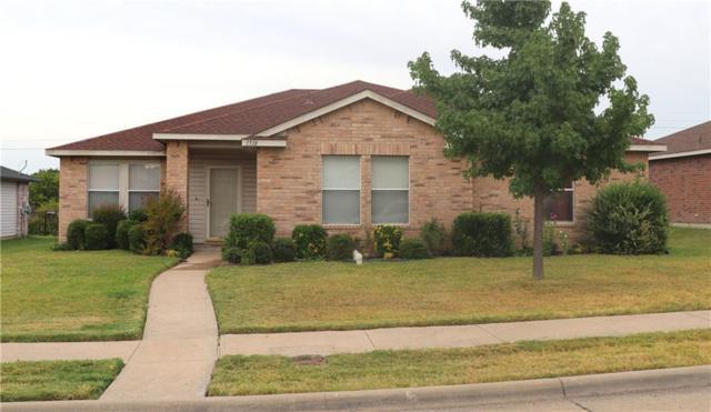 1518 Melrose Lane, Rockwall, TX 75032 (MLS #13912008) :: Team Hodnett