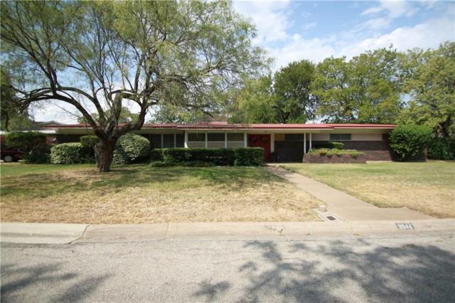 3544 Landy Lane, Richland Hills, TX 76118 (MLS #13912010) :: Team Hodnett