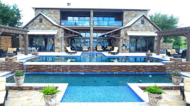 1009 Blue Jay Lane, Graford, TX 76449 (MLS #13912012) :: Magnolia Realty