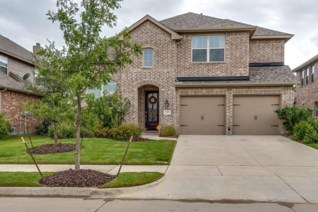2207 Houston Drive, Melissa, TX 75454 (MLS #13912022) :: Team Hodnett