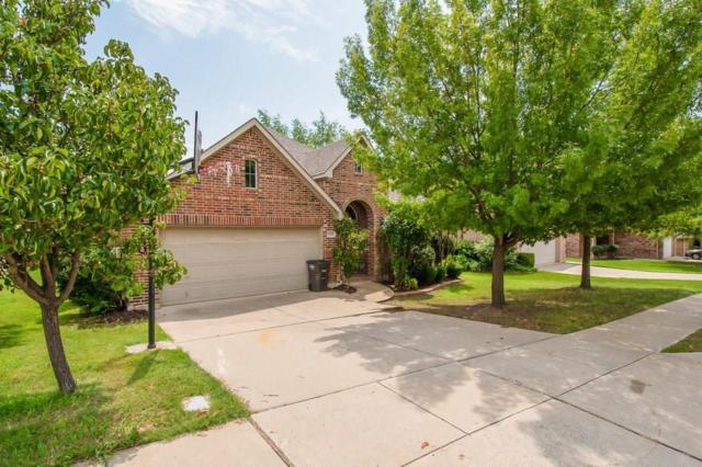 10324 Grayhawk Lane, Fort Worth, TX 76244 (MLS #13912040) :: Team Hodnett
