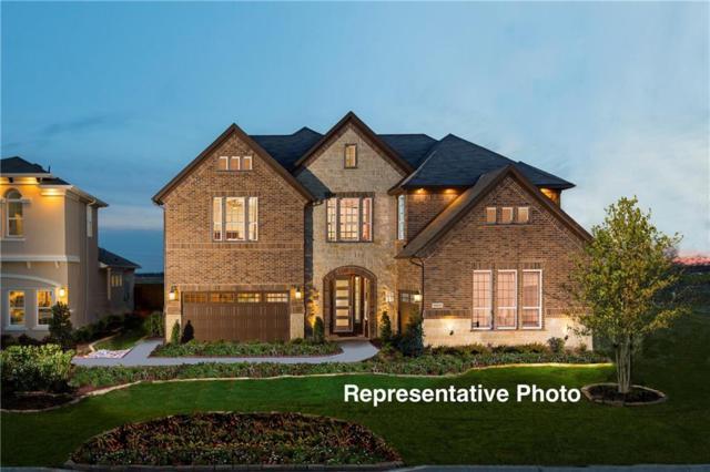 13028 Bold Venture, Frisco, TX 75035 (MLS #13912046) :: Team Hodnett