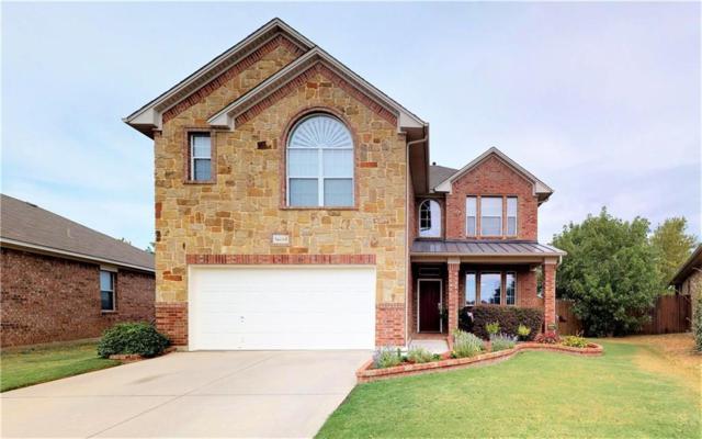 12853 Parkersburg Drive, Fort Worth, TX 76244 (MLS #13912051) :: Team Hodnett