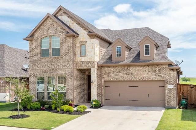 9944 Haversham Drive, Fort Worth, TX 76131 (MLS #13912087) :: Team Hodnett