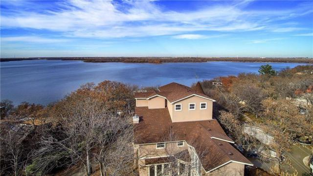 110 Hickory Ridge Drive, Highland Village, TX 75077 (MLS #13912102) :: North Texas Team | RE/MAX Advantage