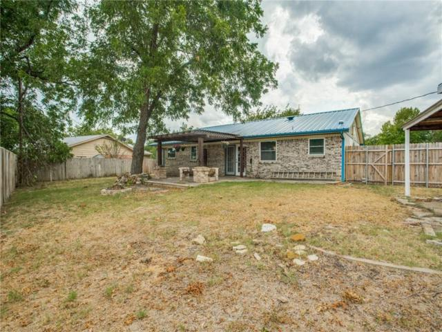 304 Candlelite Court, Burleson, TX 76028 (MLS #13912106) :: Fort Worth Property Group