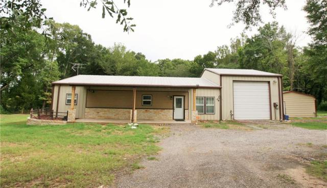 12051 Fm 2709, Eustace, TX 75124 (MLS #13912172) :: Fort Worth Property Group