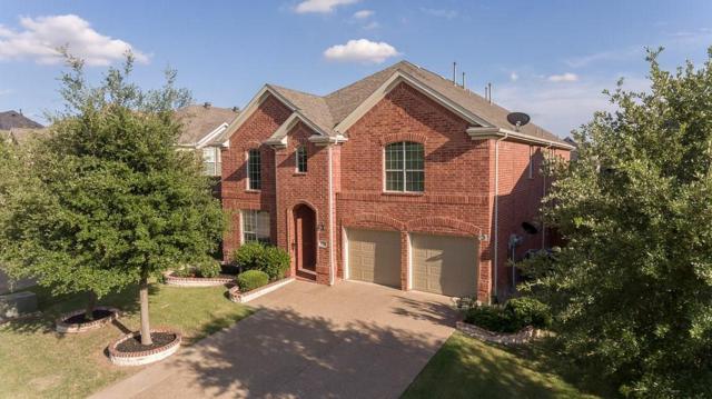 2333 Chenault Drive, Frisco, TX 75033 (MLS #13912177) :: Team Hodnett