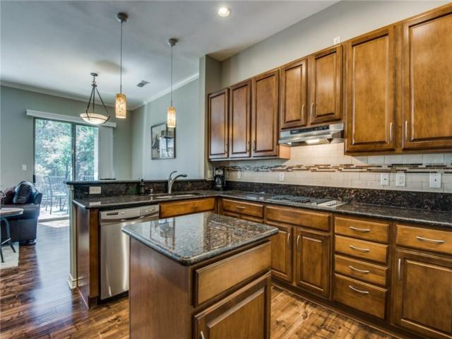 2207 Shady Vista, Richardson, TX 75080 (MLS #13912179) :: Team Hodnett