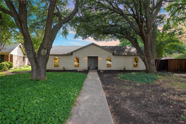 6 Bryn Mawr Circle, Richardson, TX 75081 (MLS #13912180) :: Team Hodnett