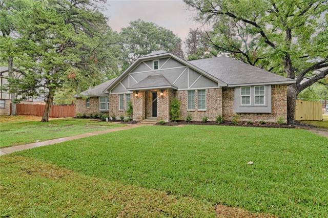 415 Swan Ridge Drive, Duncanville, TX 75137 (MLS #13912197) :: Kimberly Davis & Associates