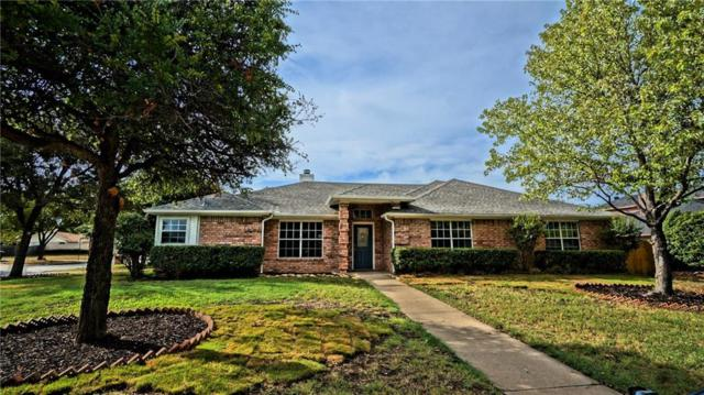 701 Stonebrooke Drive, Burleson, TX 76028 (MLS #13912201) :: Fort Worth Property Group