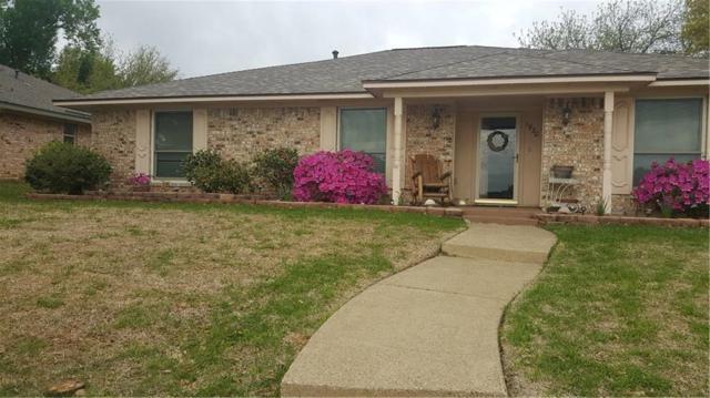 1930 Sierra Drive, Lewisville, TX 75077 (MLS #13912216) :: Hargrove Realty Group
