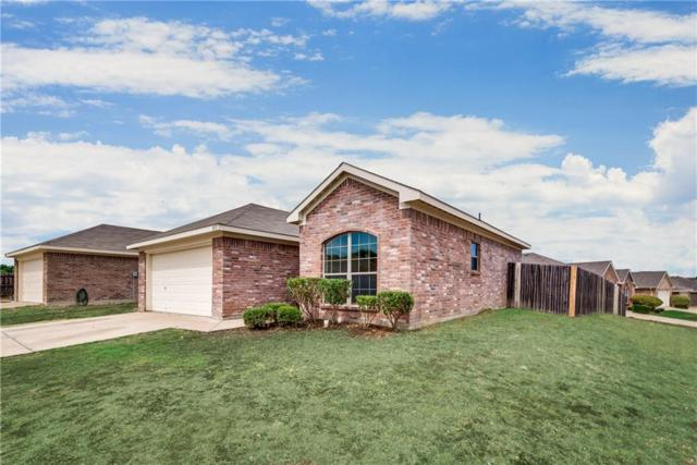 8513 Orleans Lane, Fort Worth, TX 76123 (MLS #13912220) :: Team Hodnett