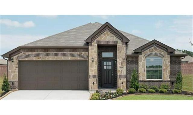 2505 Doe Run, Weatherford, TX 76087 (MLS #13912231) :: Robbins Real Estate Group