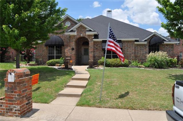 226 Santa Fe Trail, Waxahachie, TX 75165 (MLS #13912252) :: The Real Estate Station