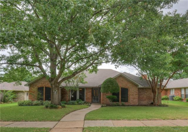 3316 Colt Drive, Plano, TX 75074 (MLS #13912270) :: RE/MAX Town & Country