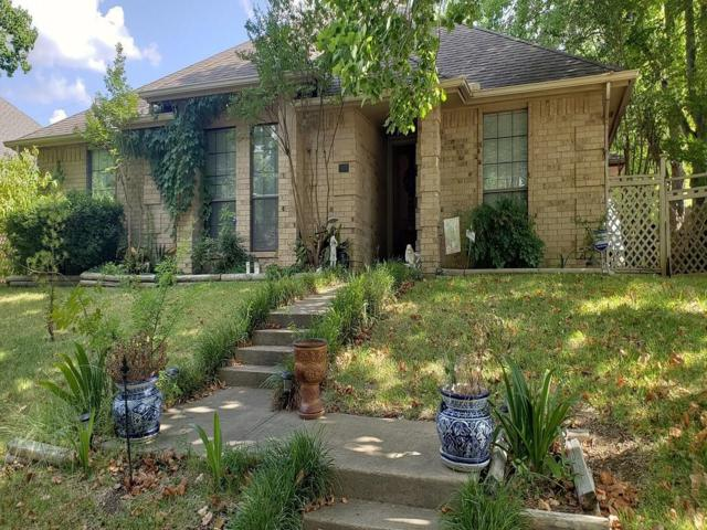 406 Whispering Hills Drive, Duncanville, TX 75137 (MLS #13912283) :: Kimberly Davis & Associates