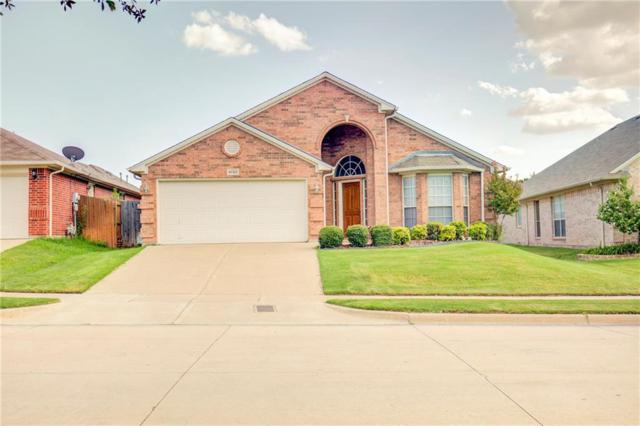 4720 Carolina Trace Trail, Fort Worth, TX 76244 (MLS #13912322) :: The Chad Smith Team
