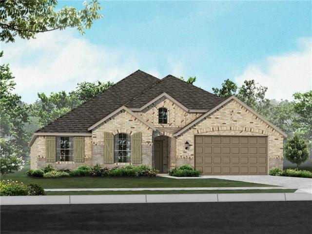 829 Glen Crossing Drive, Celina, TX 75009 (MLS #13912329) :: RE/MAX Performance Group