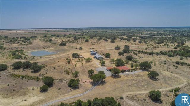 13968 Fm 1176, Santa Anna, TX 76878 (MLS #13912342) :: Team Hodnett