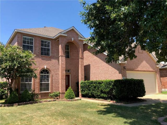 10609 Augusta Lane, Rowlett, TX 75089 (MLS #13912348) :: Team Hodnett