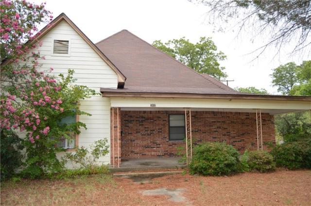 302 Madison Street, Cleburne, TX 76033 (MLS #13912350) :: Team Hodnett