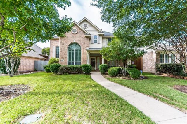 4024 Guadalupe Lane, Frisco, TX 75034 (MLS #13912395) :: Frankie Arthur Real Estate