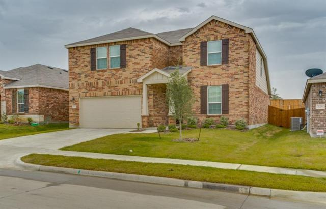 1732 Trace Drive, Aubrey, TX 76227 (MLS #13912427) :: Team Hodnett