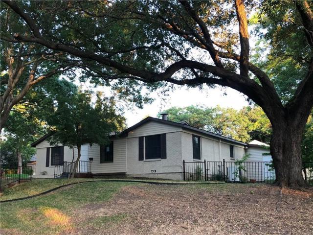 3501 Medina Avenue, Fort Worth, TX 76133 (MLS #13912434) :: Fort Worth Property Group