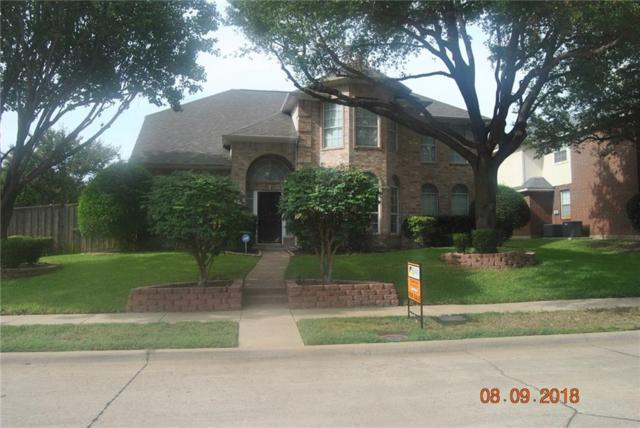 4641 Home Place, Plano, TX 75024 (MLS #13912491) :: The Real Estate Station