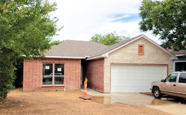 3116 Ross Avenue, Fort Worth, TX 76106 (MLS #13912503) :: Team Hodnett